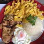 Foto di Restaurante Lage do Senhor do Padrao