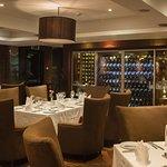 Sikia Fine Dining Restaurant