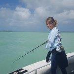 Foto de Key West Fishing Connection - Private Charters