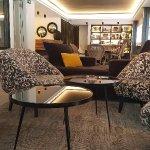 Foto van Hotel The Serras