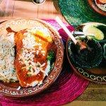 Photo de Yerbabuena del Sisal Restaurante