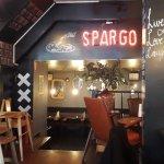 Photo of spargo