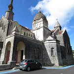 Photo de Balata Cathedral (Sacré-Coeur de Balata)
