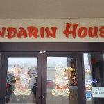 Mandarin Houseの写真