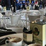Photo de Cafe A Brasileira