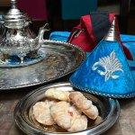 Photo de Riad Turquoise