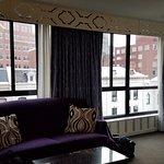 Foto de Kimpton Topaz Hotel