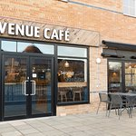 The New Avenue Cafe