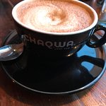 Stofan Cafe Foto