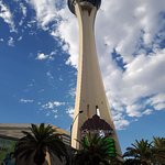 Stratosphere Hotel, Casino and Tower, BW Premier Collection Foto