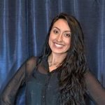 Hi everyone! Vanessa is Inis Spa's manager. She works full time and can assist you with anything