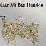 Photo of Ksar of Ait-Ben-Haddou