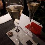 Photo of Le Verre y Table