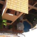 Foto di Acanto Boutique Hotel & Condominiums Playa del Carmen