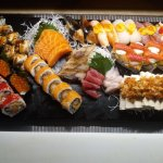 Photo of Geisha Sushibar take away
