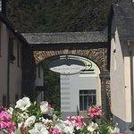 Wir hatten einen tollen Tag mit Freunden am Weingut Kloster Ebernach