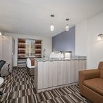 Photo de Microtel Inn & Suites by Wyndham Rochester