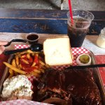 Photo of The Shed Barbeque & Blues Joint