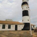 Photo of Santo Antonio da Barra fort and Nautic Museum