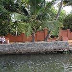 Emerald Isle - The Heritage Villa Foto