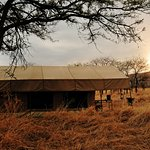 Kati Kati Tented Camp Foto