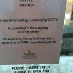Foto Copthorne Hotel Aberdeen