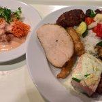 Foto de Taste Restaurang