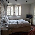 Photo de Lloyd Hotel
