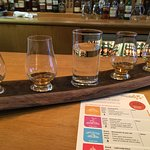 The Scotch Whisky Experience Foto