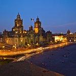 Metropolitan Cathedral (Catedral Metropolitana) Foto