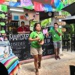 Margarita time!!!!