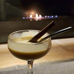 Egg Nog .... this was sublime!
