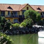 Harbourside Lodge Foto