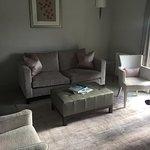 Elterwater living room