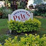 Pele's...