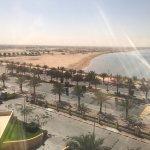 Photo de Rixos Bab Al Bahr