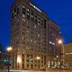 Foto de Hotel Indigo Nashville