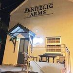 Foto de Penhelig Arms