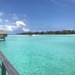 Foto de Four Seasons Resort Bora Bora