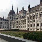 Parlamentsgebäude (Országház) Foto