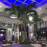 Crazy lobby