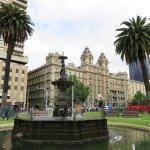 The Hotel Windsor in Melbourne Australia (14/Dec/17).
