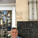 Foto de The Marlin Hotel