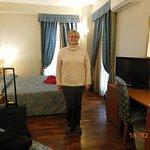 Photo of Excel Hotel Roma Ciampino