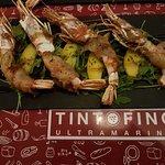Photo of Tinto Fino Ultramarino
