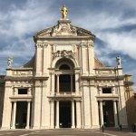 Billede af Basilica di Santa Maria degli Angeli