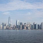 Manhattan Skyline Foto