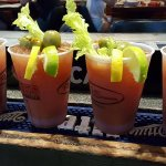 Heroes Bloody Mary