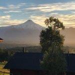 Photo de Mirador los Volcanes Lodge & Boutique