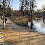 Photo of Vondelpark